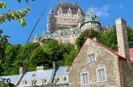 Québec City: Live the history