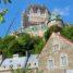 Québec City: Live the history