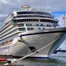 Viking Ocean Cruises' Viking Jupiter