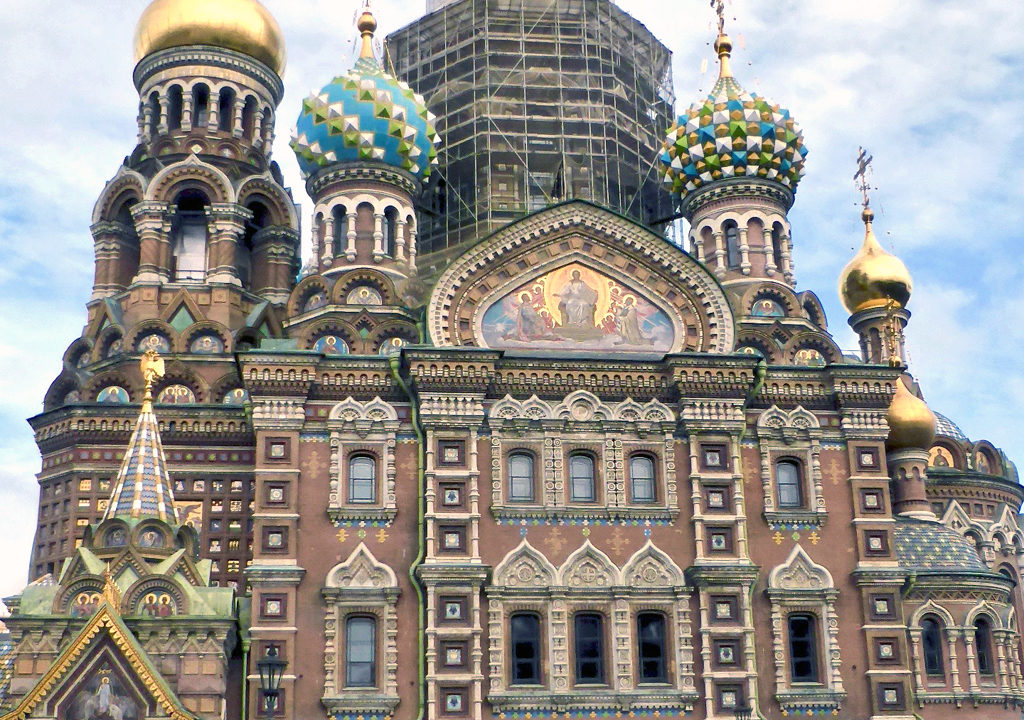 Church of Our Savior on Spilled Blood, St. Petersburg, Russia_vertical