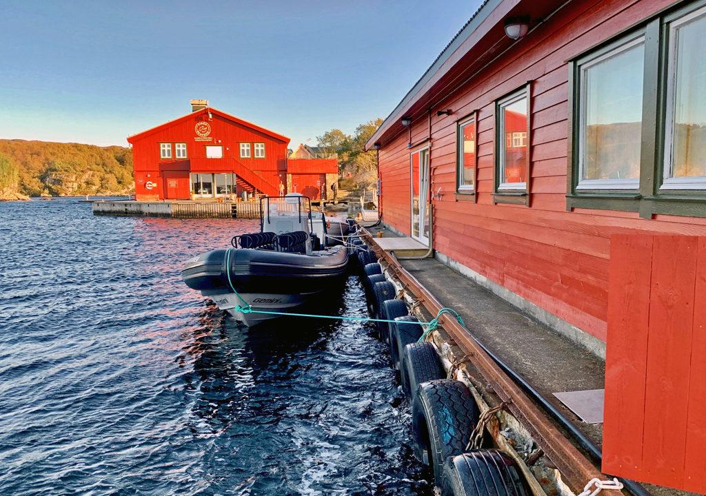 Skjerjehamn