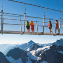 Engelberg and Mt. Titlis: feeling on top of the world